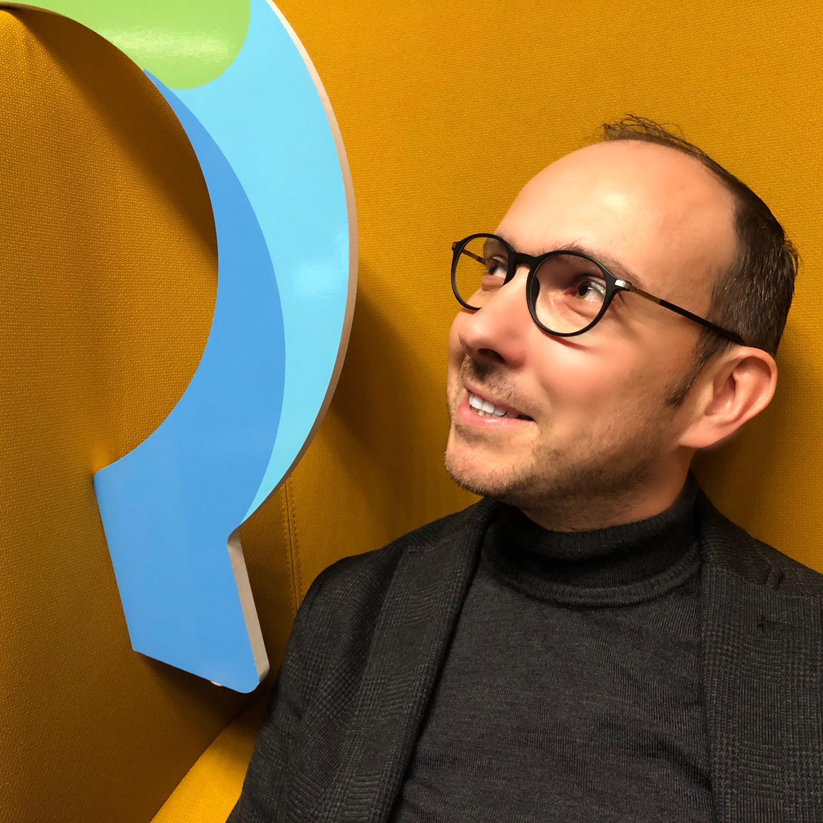 Sébastien Ménard