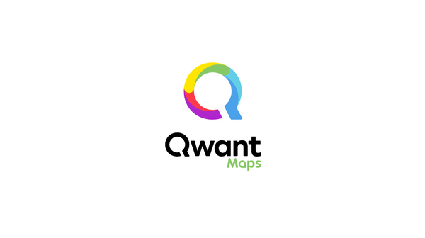 Qwant Maps : opensource and privacy-preserving map