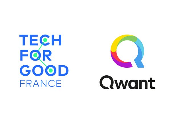 QWANT @ TECH FOR GOOD: innovate? Yes, but...